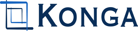 konga.ru logo