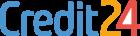 credit24.com.au logo
