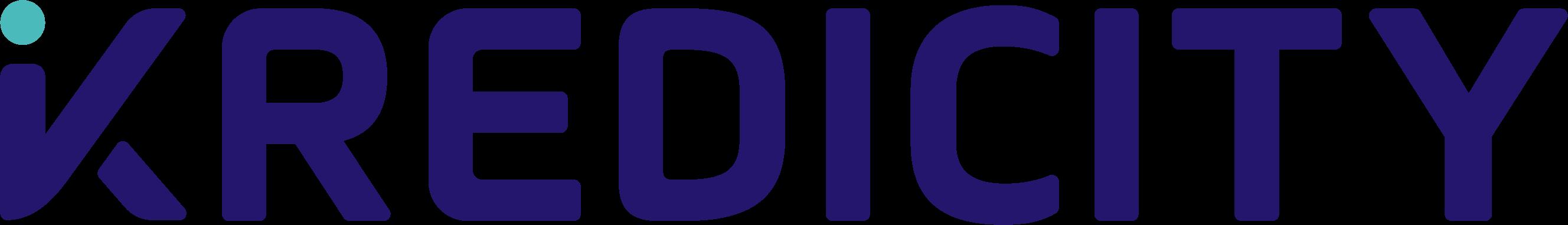 kredicity.com logo