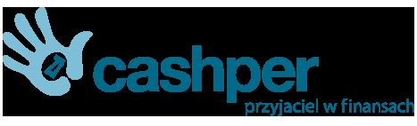 cashper.pl logo