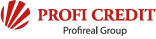 proficredit.pl logo