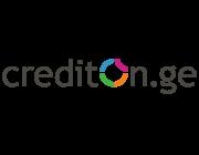 crediton.ge logo