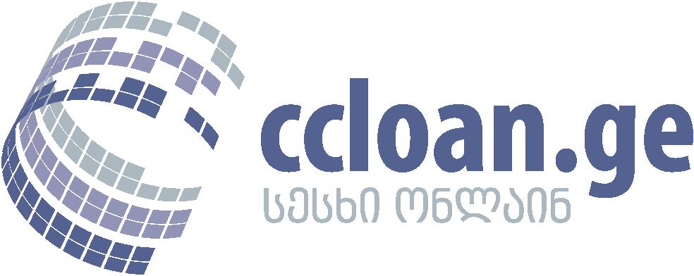 ccloan.ge logo