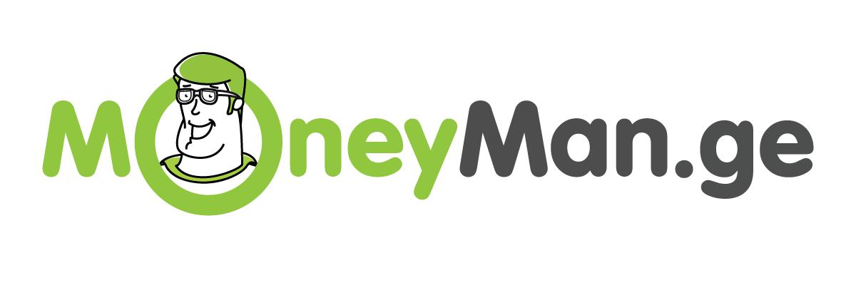 moneyman.ge logo