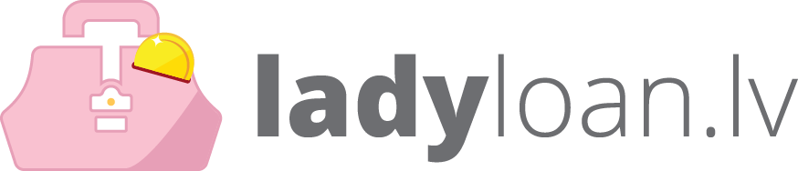 ladyloan.lv logo