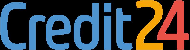 credit24.lv logo
