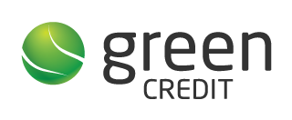 greencredit.lv logo