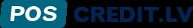 poscredit.lv logo