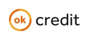 okcredit.ge logo