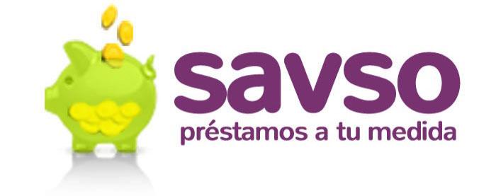 savso.es logo