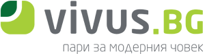 vivus.bg logo