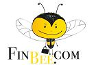 finbee.lt logo