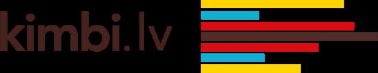 kimbi.lv logo