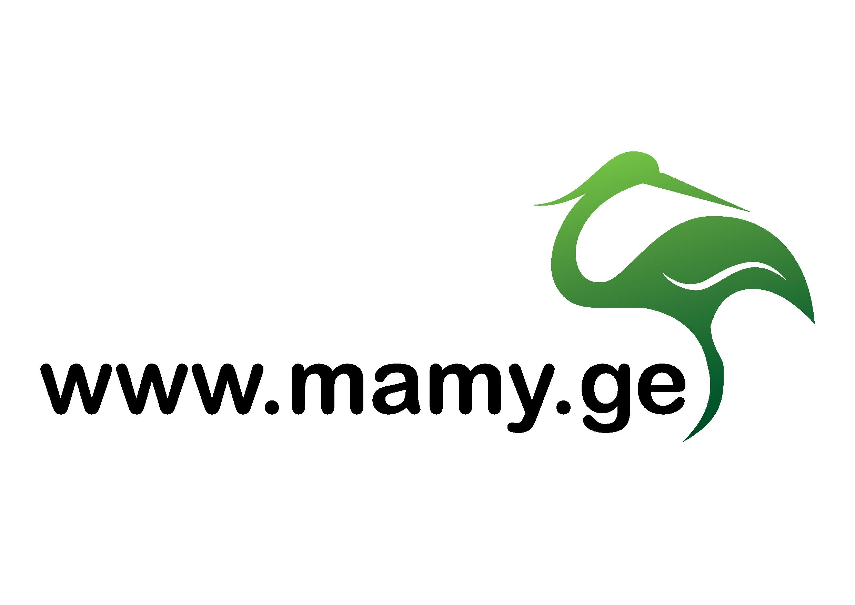 mamy.ge logo