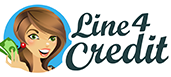 line4credit.ge logo