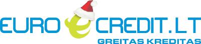 refinansavimas.euroecredit.lt logo