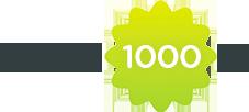 kredyt1000.pl logo