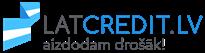 latcredit.lv logo