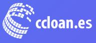 ccloan.es logo