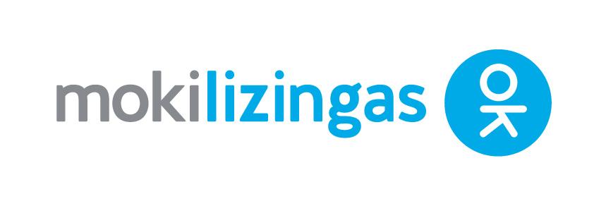 mokilizingas.lt logo