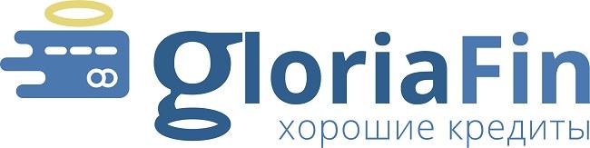 gloriafin.com logo