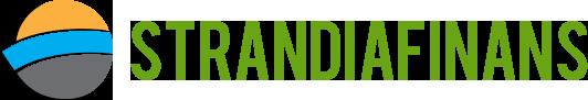 strandiafinans.se logo
