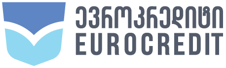 eurocredit.ge logo