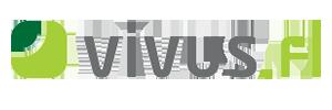 vivus.fi logo