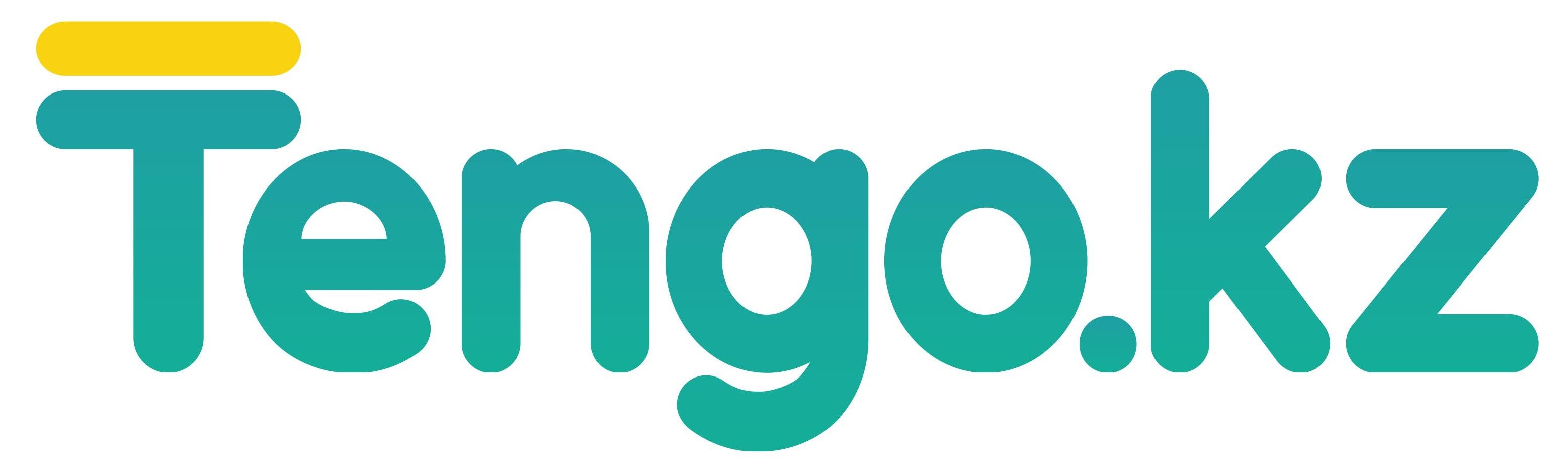 tengo.kz logo