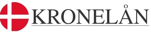kronelan.dk logo