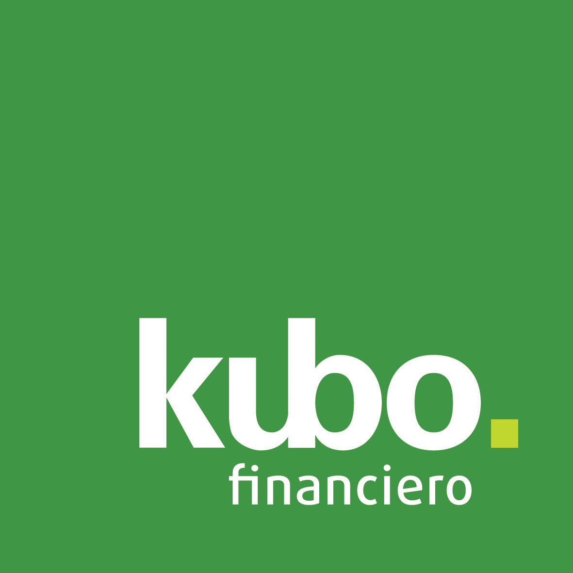 kubofinanciero.com logo