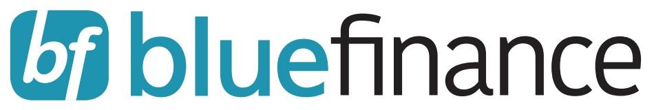 bluefinance.cl.fi logo