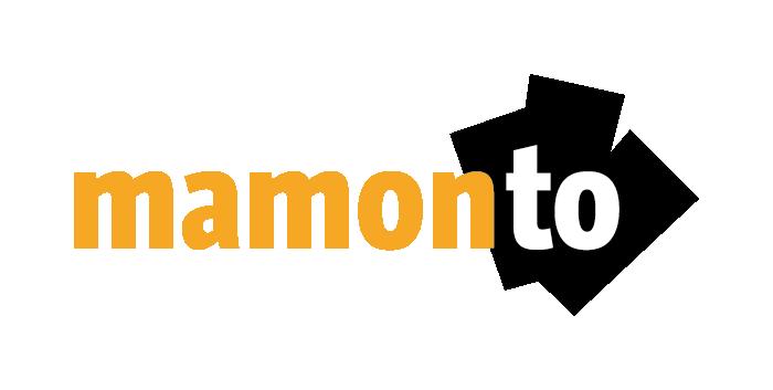 mamonto.pl logo