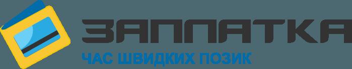 zaplatka.ua logo