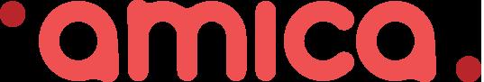 amica.ge logo
