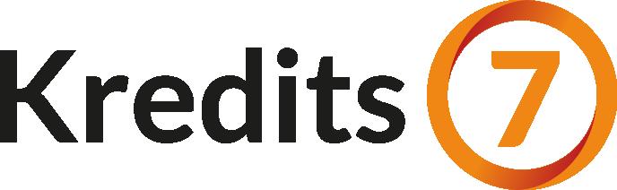 kredits7.lv logo