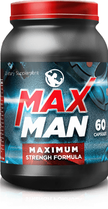 MaxMan.NL logo