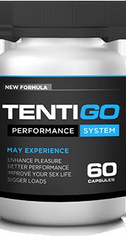 TentigoPower.DE logo
