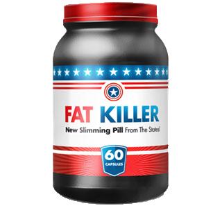 FatKiller.NL logo