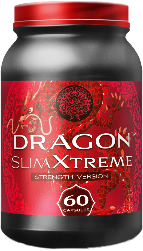 DragonSlimXtreme.NL logo