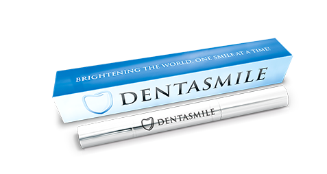 DentaSmile.BE logo