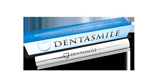DentaSmile.NO logo