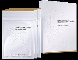 CryogenicFaceMask.SG logo