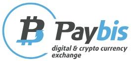 paybis.com logo