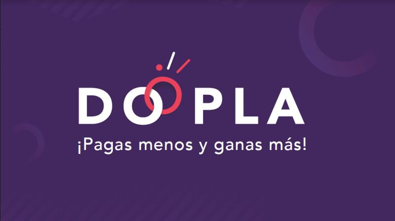 doopla.mx logo
