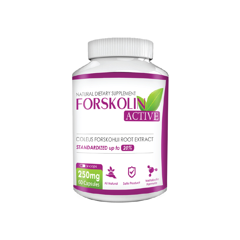 Forskolin.IT logo